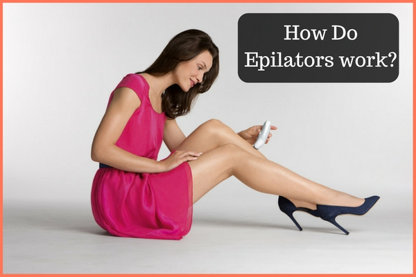 How do epilators work