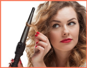 Best Curling Iron for Coarse Hairs Reviews from Amazon