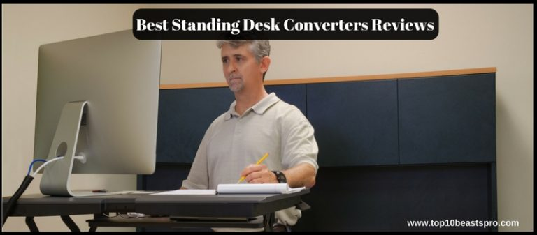 Best Standing Desk Converters Reviews