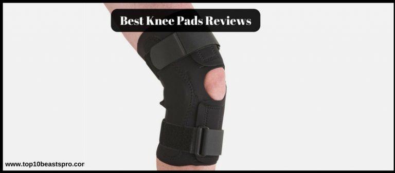 Top 10 BestKnee Pads Reviews