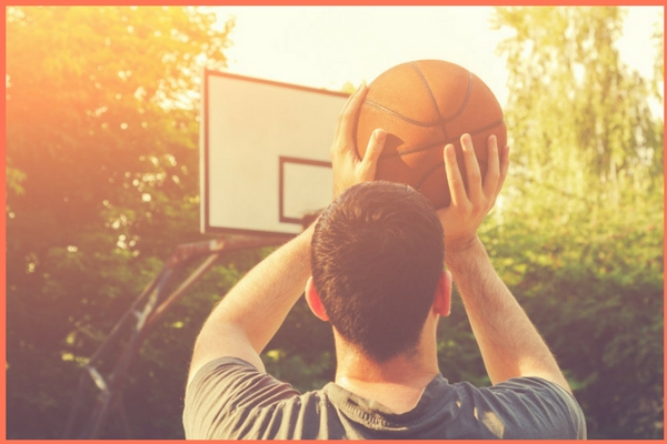 How to choose Best Outdoor Basketballs