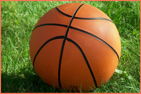 Types Of Basketballs-How to choose Best Outdoor Basketballs