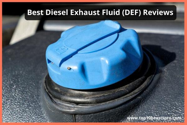 best-diesel-exhaust-fluid-(def)-reviews-amazon