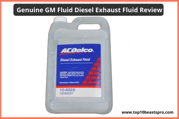 genuine-gm-fluid-diesel-exhaust-fluid-review