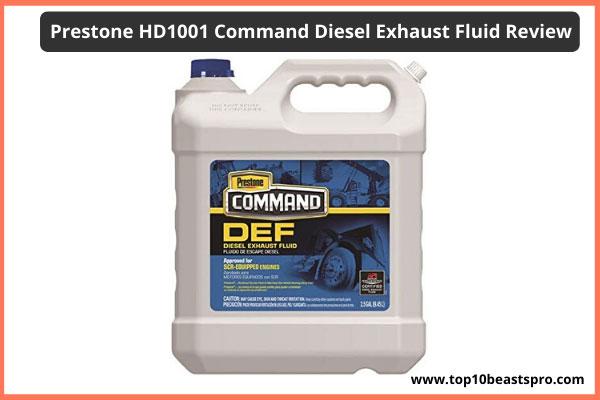 prestone-hd1001-command-diesel-exhaust-fluid-review
